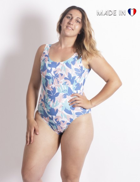 One piece swimsuit Matisse