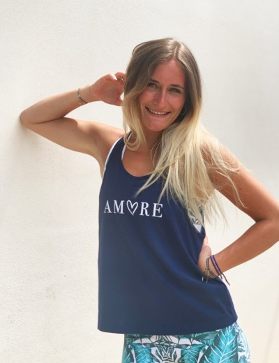Sports Tank Top AMORE