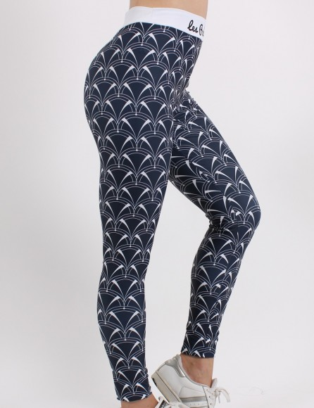 Legging long Roxane
