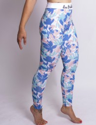 Sports Legging Jungle